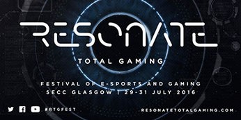 We're supporting Resonate Festival